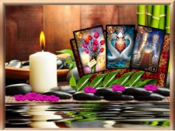 Webinar: 45 Min Kartenlegen Seelenpartner.Tiefgründig,treffende Prognosen für die Liebe im Einzelgespräch