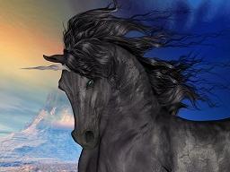 Webinar: Urvertrauen mit dem schwarzen Einhorn