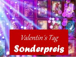 Webinar: ❧ Sonderpreis zum Valentinstag ❧  individuelle Kartenlegung und Beratung  ❧ zu allen Themen ❧