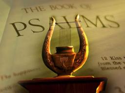 Webinar: MEDTIATION & REFLEKTIONEN AUF DIE PSALMEN DAVID`S MIT GEBETSMODELLEN