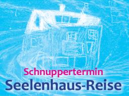 """Webinar: ***Schnuppertermin*** zur MeditationsReihe """"Das Haus deiner Seele""""***"""