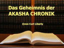 Webinar: Das Geheimnis der AKASHA-CHRONIK