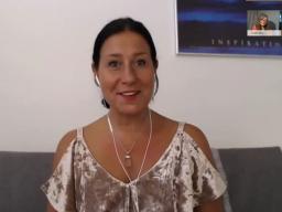 LiveTalk mit Dipl. -Psych.Karin Krümmel - Thema:Vom Fallen und Scheitern: Ist es überhaupt möglich, ´Fehler´ zu machen?