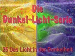 Webinar: DLS25 Das Licht in der Dunkelheit