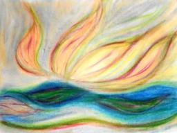 Webinar: *♫ * Zwölf Farben Meditation *♫ *
