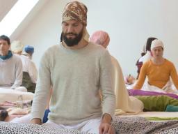 Webinar: Meditationsreihe: YOUR INFINITE POWER Kundalini, Shuniya, Projektion
