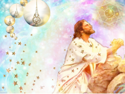 Webinar: °Das Goldene Christus-Kristall-Kleid°Einstimmung