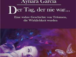 """Webinar: Lesung -Eine wahre Geschichte von Träumen, die Wirklichkeit wurden- """"Der Tag, der nie war..."""""""