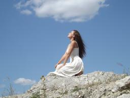 Webinar: Meditation für der Loslasser