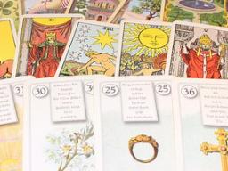 Webinar: (Einzelberatung) Ausführliche spirituelle Kartenlegung mit persönlichem Coaching und Energieübertragung