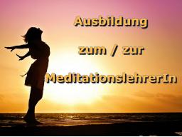 Webinar: Info-Webinar: Ausbildung zum / zur MeditationslehrerIn