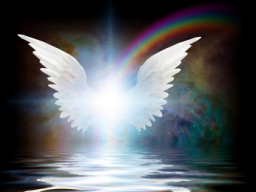 Webinar: Angel Healing Practitioner -Angel Touch ƸӜƷ