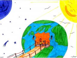 Webinar: Heile Dich selbst - Heilreise zu Mutter Erde