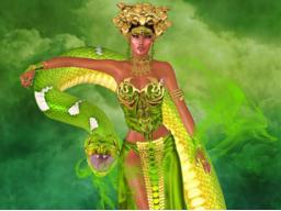 Webinar: Lilith im Geburtshoroskop