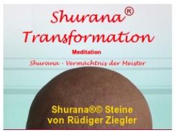 Webinar: Shurana- Transformation- Meditation