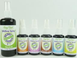 Webinar: Midline Spray - Spray Day! Blockaden lösen in Sekunden - freier Energiefluss