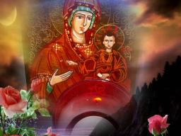 Webinar: Liebende segnende Worte von Jesus und Maria...