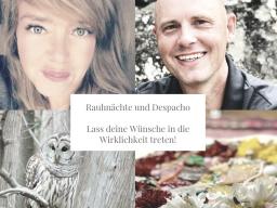 Webinar: Rauhnächte und Despacho