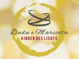 Webinar: Light Talk - Fogo Sagrado Lichtwesen - Dudu e Maricota