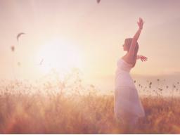 Webinar: ÖFFNE DEIN HERZ - In 3 Schritten zu mehr Selbstliebe!