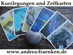 Webinar: Modul 2: Kurzlegungen und Zeitkarten