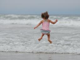 Webinar: Ich lade Freude in mein Leben ein