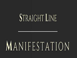 Webinar: Preview Webinar - Straight Line Manifestation