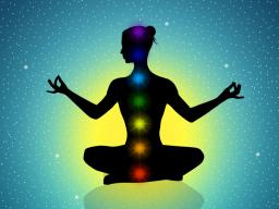 Webinar: Meditation zur Chakrenreinigung