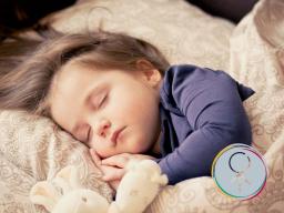 Webinar: Wie dein Kind einschlafen lernen kann