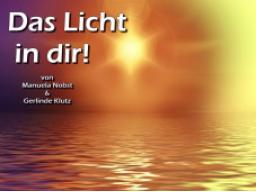 Webinar: Das Licht in dir!