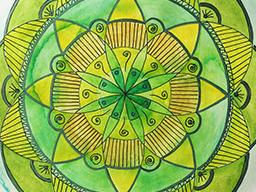 Webinar: Entdecke die Heilkraft der Mandalas und die Magie des Mandala-Malens!