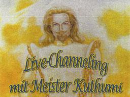 Webinar: Live-Channeling Meister Kuthumi Juli 2018
