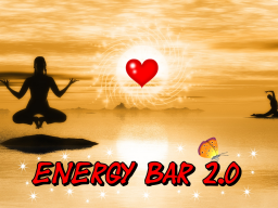 Webinar: Energy Bar 2.0 - neue Techniken!