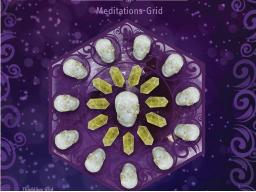 Webinar: Hals Chakra Meditation mit Thaddäus