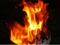 Webinar: Das Dhunifeuer - Zeremonie zur Erlangung eines höheren Bewusstseinszustandes