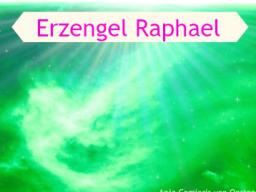 Webinar: Muster dieser Zeit lösen mit Erzengel Raphael