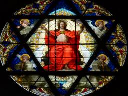 Webinar: Christusbewusstsein - Der Christus in uns und mit uns