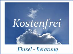 """Webinar: """"Kostenfreie"""" Einzel - Beratung"""