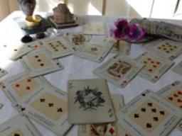 Webinar: Individuelle Einzelberatung mit den 120 Jahre alten Nile Fortune Cards