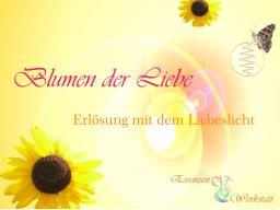 Webinar: Blumen der Liebe