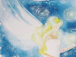 Webinar: Fernkurs*Selbstudium großes Engel Paket*Einweihungen