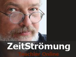 Webinar: ZeitStrömungen