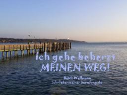 Webinar: Ich gehe beherzt meinen WEG - Meine 9-tägige Reinigungs-Kur!