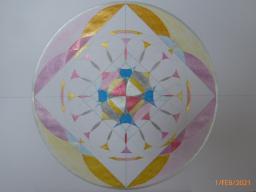 Webinar: Die Corona-Gesundheits-Geometrie vom Arcturus