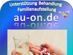 Webinar: Online Alternative Therapie Familienaufstellung