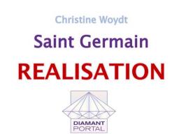 Webinar: Saint Germain: Realisation 12