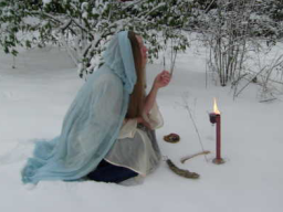 Webinar: Webinarreihe Kraftquellen, diesmal: Rituale