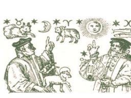 Webinar: AstroMedizin Teil 9/24 - Aspekte
