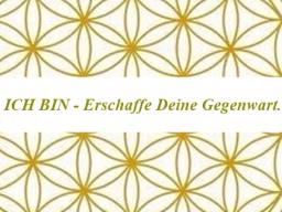 Webinar: Ich BIN - DEIN SEIN - Das Wochentraining am Morgen