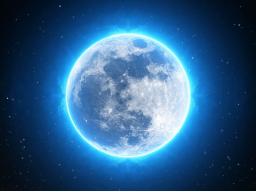 Webinar: Vollmond Meditation und Energie Arbeit - Reinigung und Manifestierung